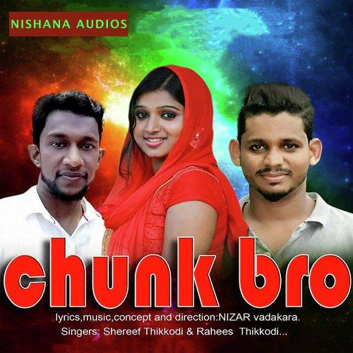 Chunk Bro