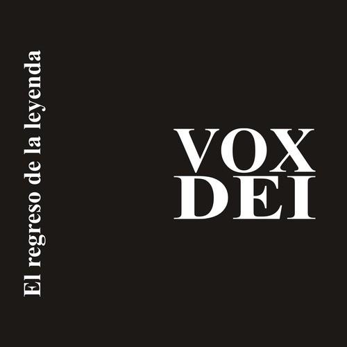 Es Una Nube No Hay Duda Lyrics Vox Dei Only On Jiosaavn