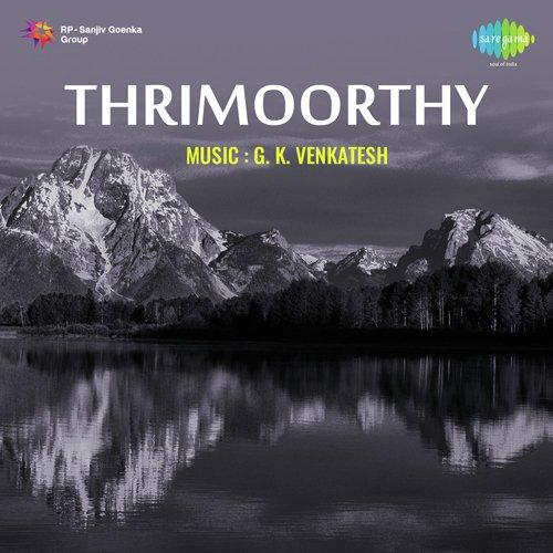 Thrimoorthy