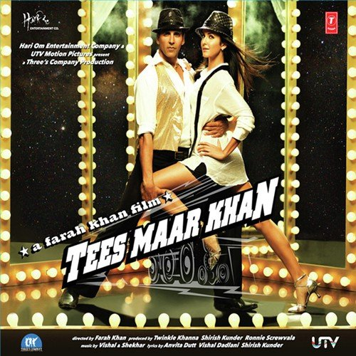 Tees Maar Khan - All Songs - Download or Listen Free