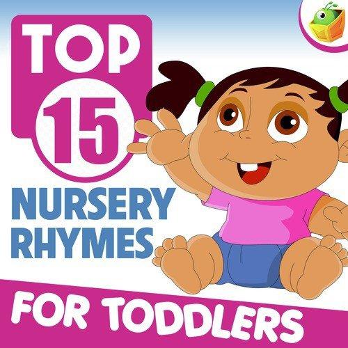 Top 15 Nursery Rhymes For Toddlers Songs Download - Free ...
