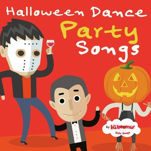 Halloween ABC Song - 1 Song - Download Halloween Dance Party