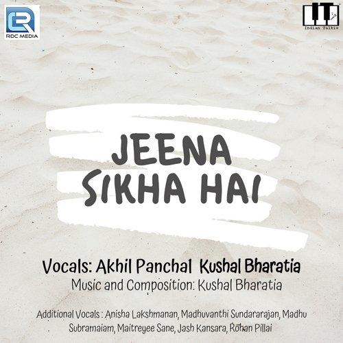 Kushal Bharatia