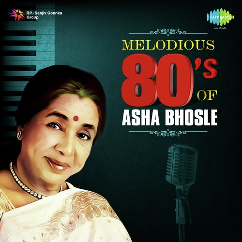 Melodious 80s Of Asha Bhsole