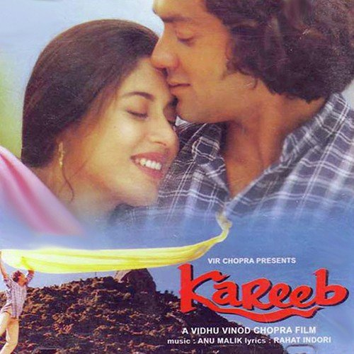 Image result for kareeb poster