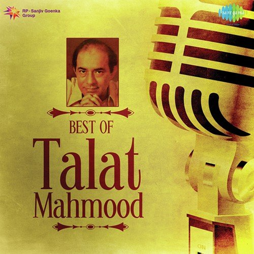 "Chupai lakh mohabbat (from ""shaam-e-ghazal talat mahmood"") (full."