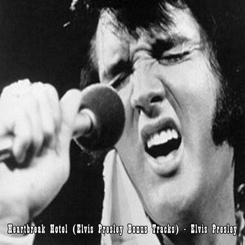 a342f26b188a Heartbreak Hotel (Elvis Presley Bonus Tracks) - Elvis Presley Songs