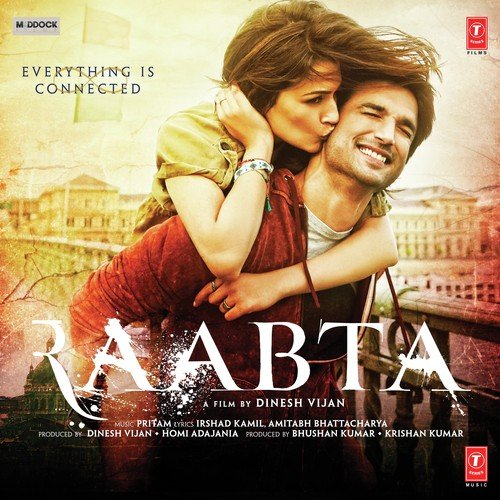 Darasal Song - Download Raabta Song Online Only on JioSaavn