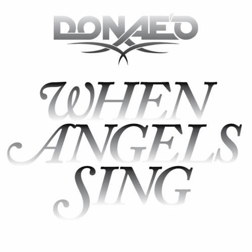 When Angels Sing 3 Lyrics Donaeo Only On Jiosaavn