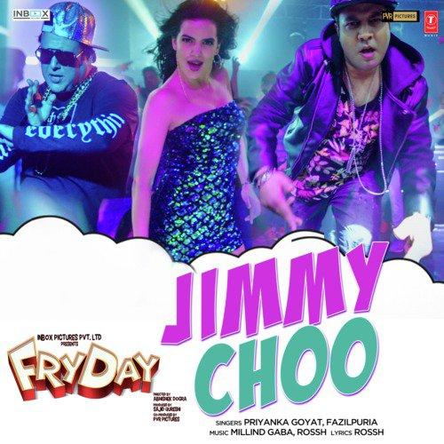 "Jimmy Choo (From ""Fryday"")"