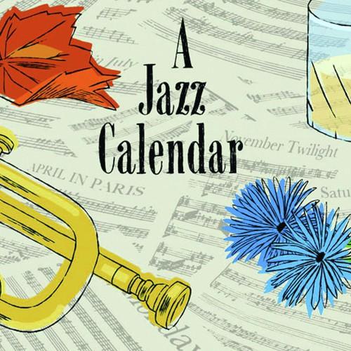 April In Paris Song - Download A Jazz Calendar Song Online