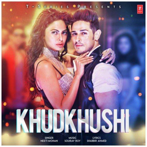 Khudkhushi