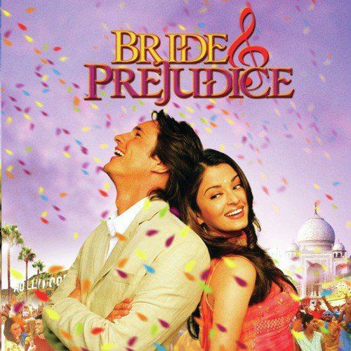 bride and prejudice - all songs