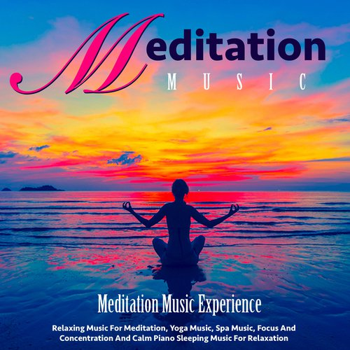 Meditation And Relaxation (Background Music) Song - Download