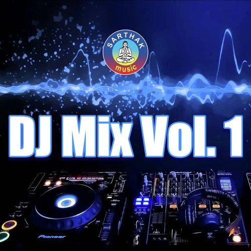 DJ Mix Vol. 1