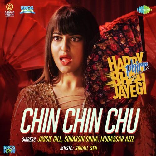 Listen To Happy Phirr Bhag Jayegi Songs By Jassie Gill Sonakshi