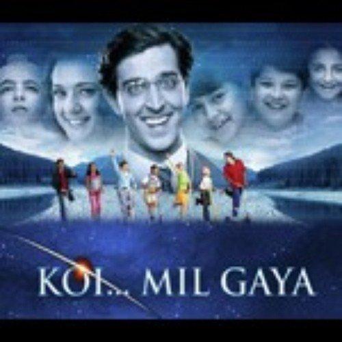 Watch koi mil gaya movie all ringtone movie online with for Koi mil gaya 2