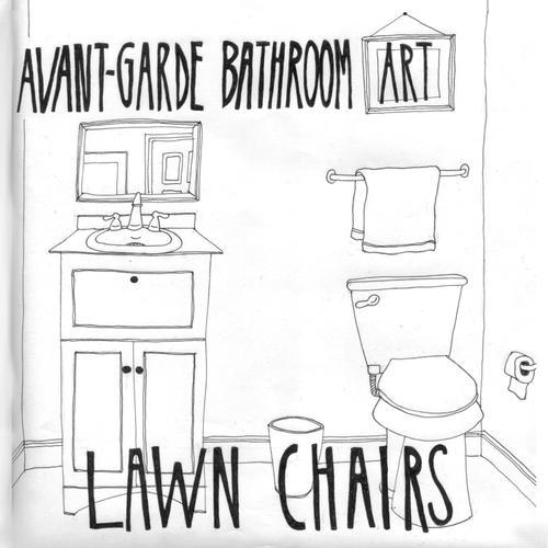 Cupcake Song - Download Avant-Garde Bathroom Art Song Online