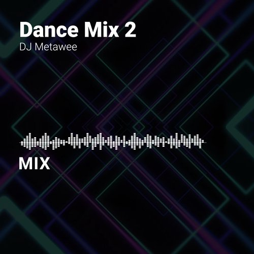 Stereo Love (DJ Metawee Unofficial Remix) Song - Download Dance Mix