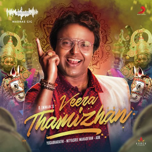 Listen to Veera Thamizhan (Madras Gig) Songs by Aaryan