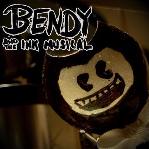 Bendy And The Ink Musical Feat Matpat Lyrics Random