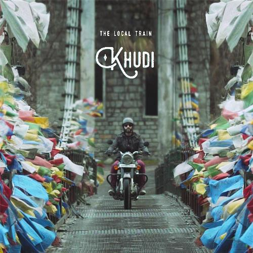 Khudi cover image