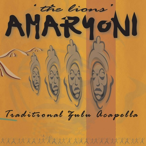 The Lions (Traditional Zulu Acapella) - Amaryoni - Download or