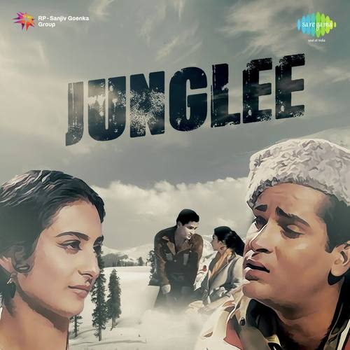 Ja Ja Ja Mere Bachpan Song - Download Junglee Song Online