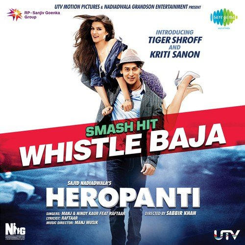 whistle baby song mp3 download