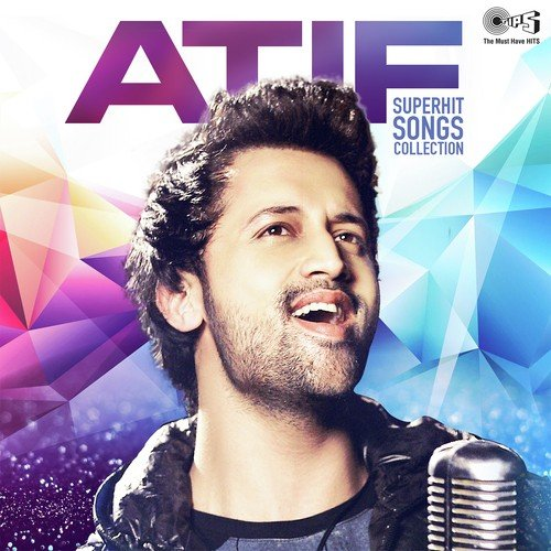 download albums of atif aslam