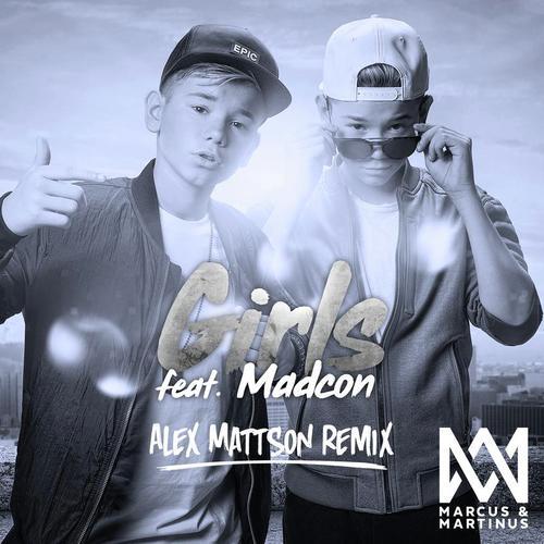 mattson girls Mix - the mattson 2 - longing of the leftist youtube  chaz bundick meets the mattson 2 - star stuff  other men's girls - duration: 3:57.