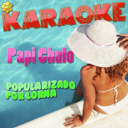 papi chulo original mp3 song download