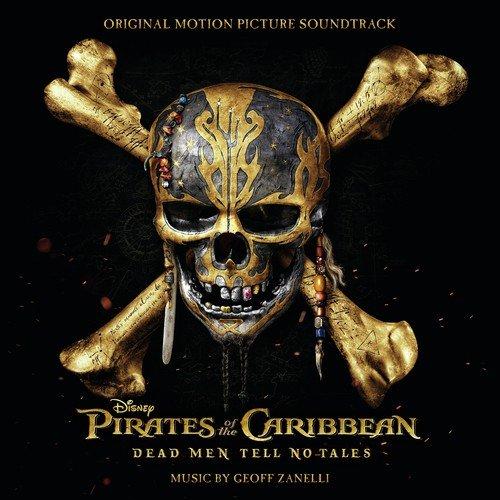 Pirates Of The Caribbean: Dead Men Tell No Tales - Geoff Zanelli