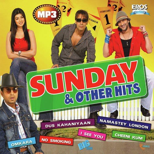 Sunday & Other Hits