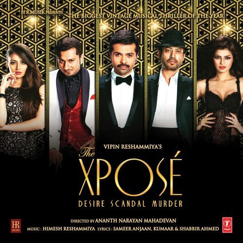 Catch Me If You Can Song Download From The Xpose Jiosaavn