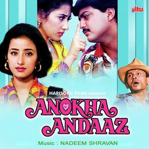 Barsaat Ka Mausam Hai Full Song Anokha Andaaz Download Or
