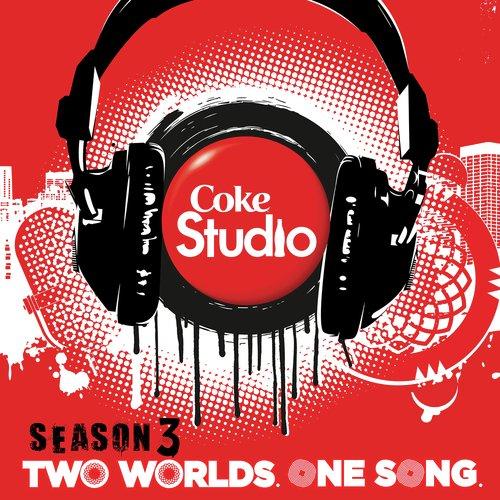 Talk To Me (Ghani La Oyouni) (Coke Studio Fusion Mix) Lyrics - Jason
