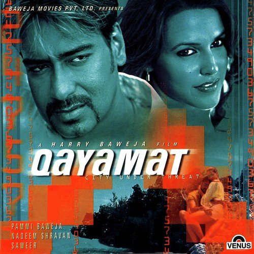 Qayamat All Songs Download Or Listen Free Online Saavn
