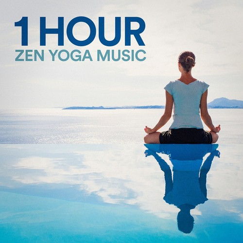 1 Hour Zen Yoga Music by Michael Hamilton - Download or