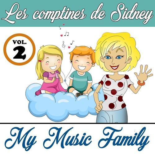 Dodo Lenfant Do Lyrics Les Comptines De Sidney Volume 2 Only