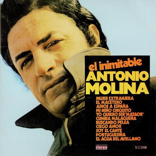 El Agua Del Avellano [Original Sound Restored From Vinyl