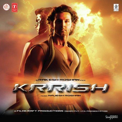 Love Flute (Instrumental) Song - Download Krrish Song Online