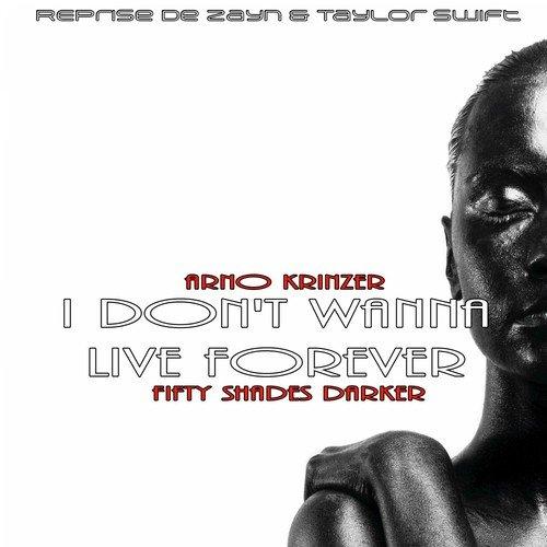 I Don't Wanna Live Forever (Fifty Shades Darker) Lyrics