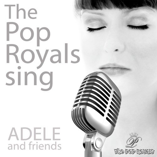 Someone Like You Lyrics - Pop Royals - Only on JioSaavn
