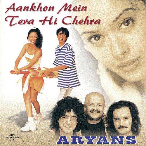 Aankhon Mein (Album Version)