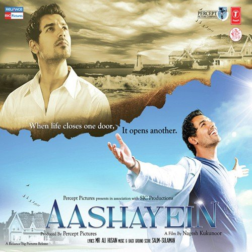 Aashayein songs download.