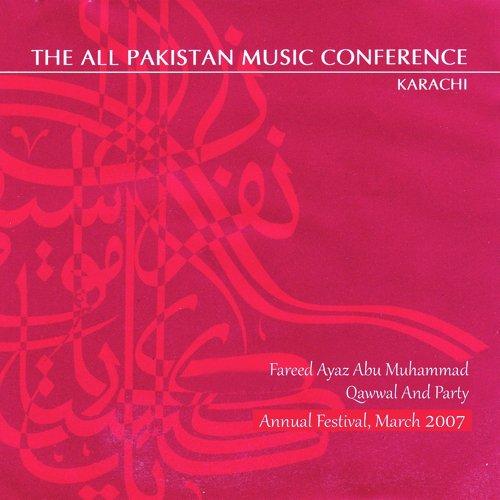 Annual Festival - March 2007 by Fareed Ayaz Abu Muhammad