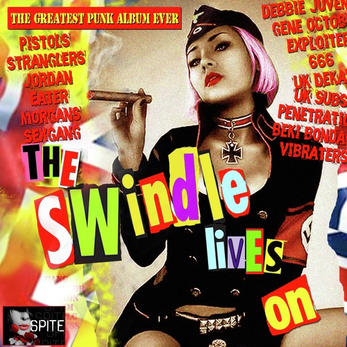 Who Killed Bambi Song - Download The Swindle Lives On Song