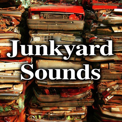 Heavy Crane In Wrecking Yard Tearing And Moving Cars Song Download