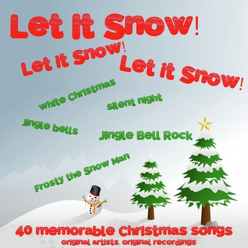 May The Good Lord Bless You And Keep You Download Song From Let It Snow Let It Snow Let It Snow 40 Memorable Christmas Songs Jiosaavn